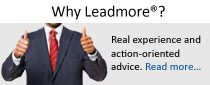 Why Leadmore?